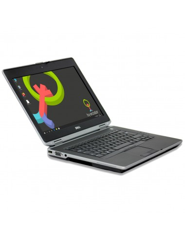 PC portable, ordinateur reconditionné Dell Latitude E6430